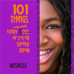 101 Things Book Cover