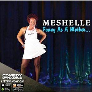 Funny As A Mother Album Promo